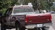 custom tailgate