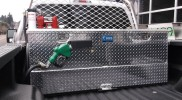 custom truck box