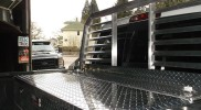 truck bed custom